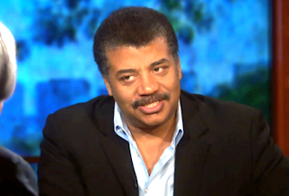 Neil deGrasse Tyson: Science and Religion Are Not 'Reconcilable,' So Stop Trying