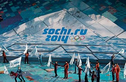 Sochi Olympics Live Streaming Video Free Russia