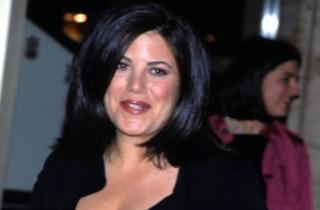Monica lewinsky nude pic 11
