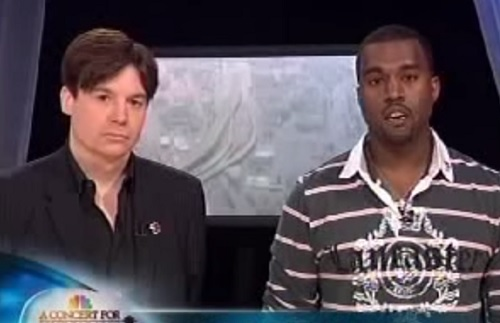 Nbc Producer On Kanye West S Katrina Quote It S An