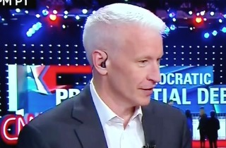 CNN's Cooper Responds to Report About His Ties to Clinton Global Initiative: 'Total Bunk'