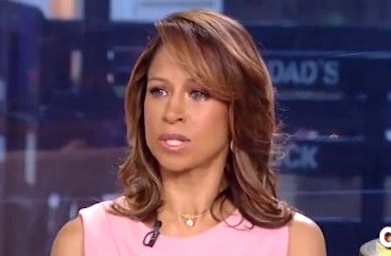 White Guy Declares Stacey Dash Is No Longer Black