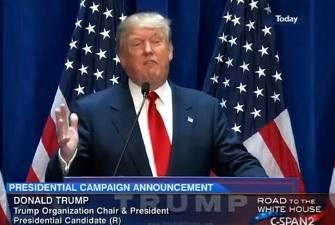 Jimmy Kimmel Produces Hilarious Supercut of Donald Trump Loving Things