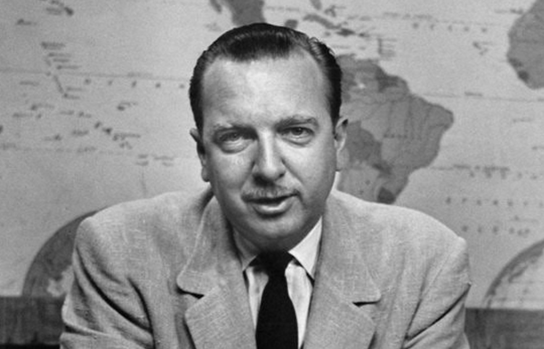 When It Comes To Walter Cronkite Being Trustworthy Or Liberal Cuomo