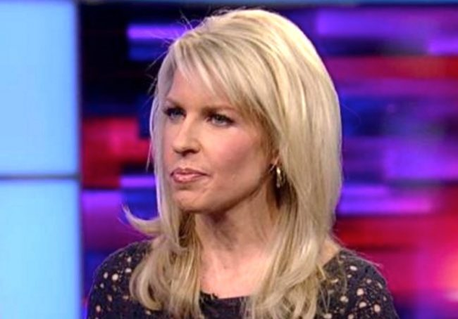 REPORT: Trump National Security Pick Monica Crowley Caught