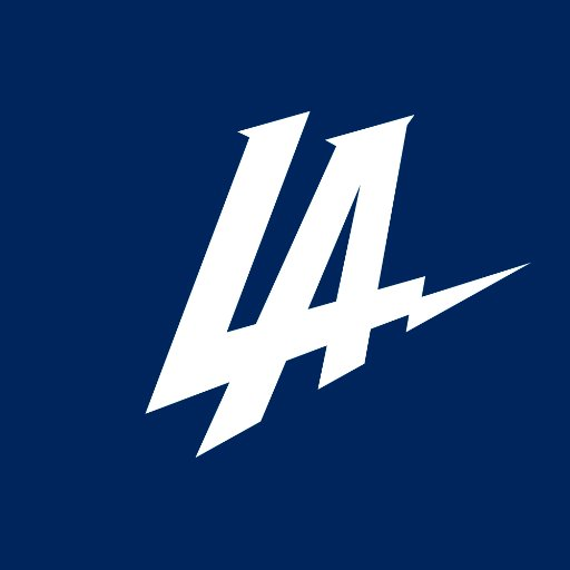 The New La Chargers Logo Looks A Lot Like The Dodgers Logo And