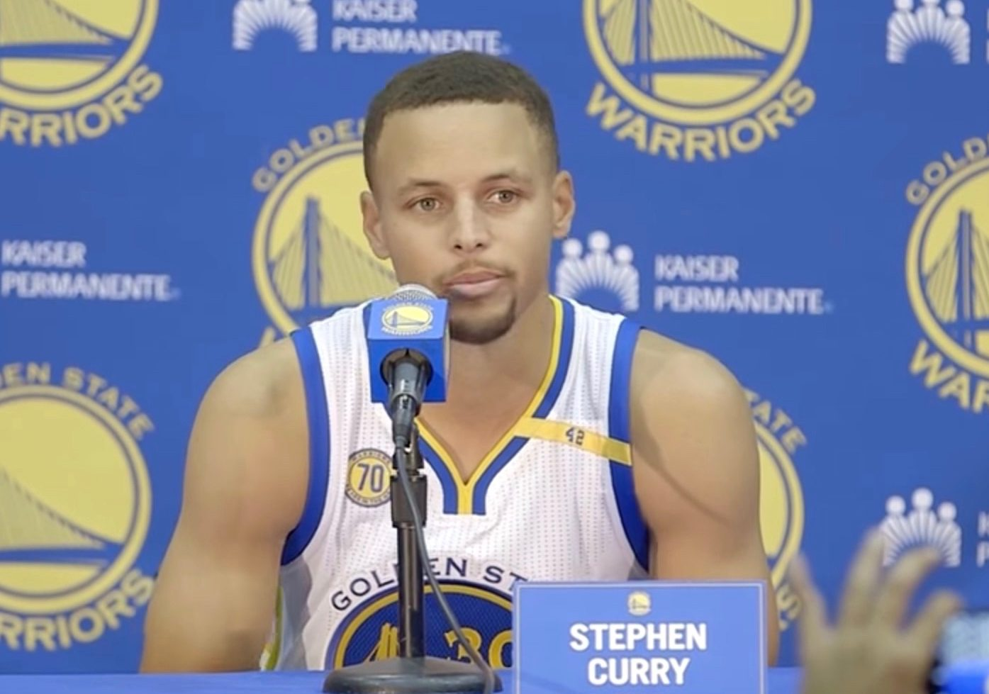 Stephen Curry Threatens to Leave Sponsor Under Armour Over CEO\u0027s Praise of  Trump | Mediaite