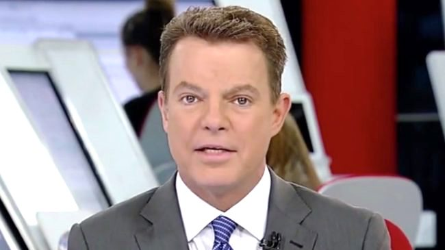 Shep Smith Breaks Down the Differences Between CNN and Fake News: They Are 'Not Fake News'