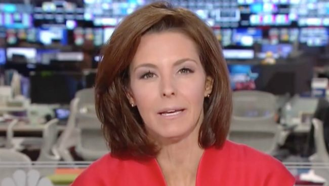 Stephanie Ruhle: 'Sources' Say 'Good People' Will Leave ...