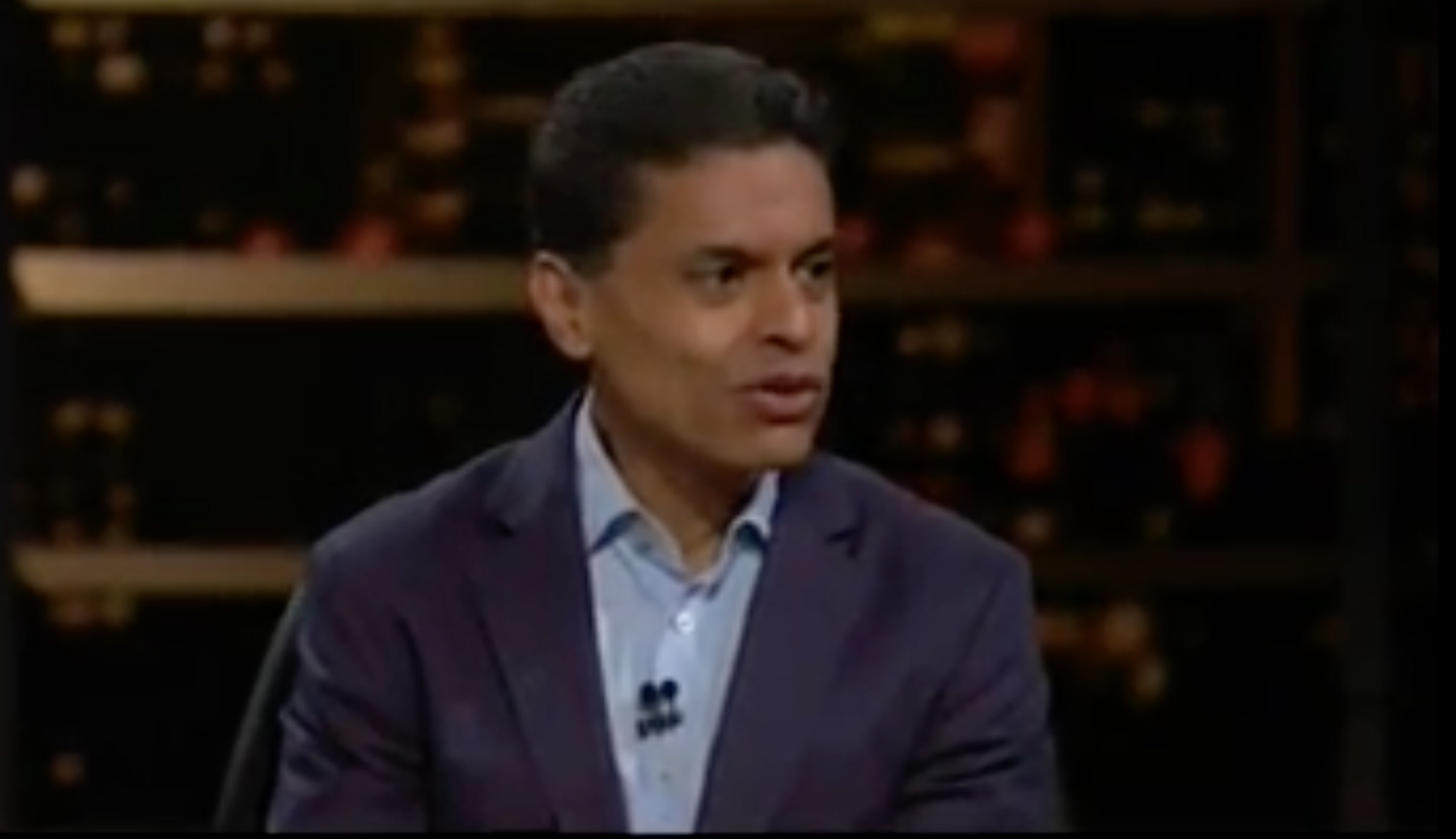 Fareed Zakaria: If Trump Gets North Korea to Denuclearize, 'I Would Give Him the Nobel Prize'