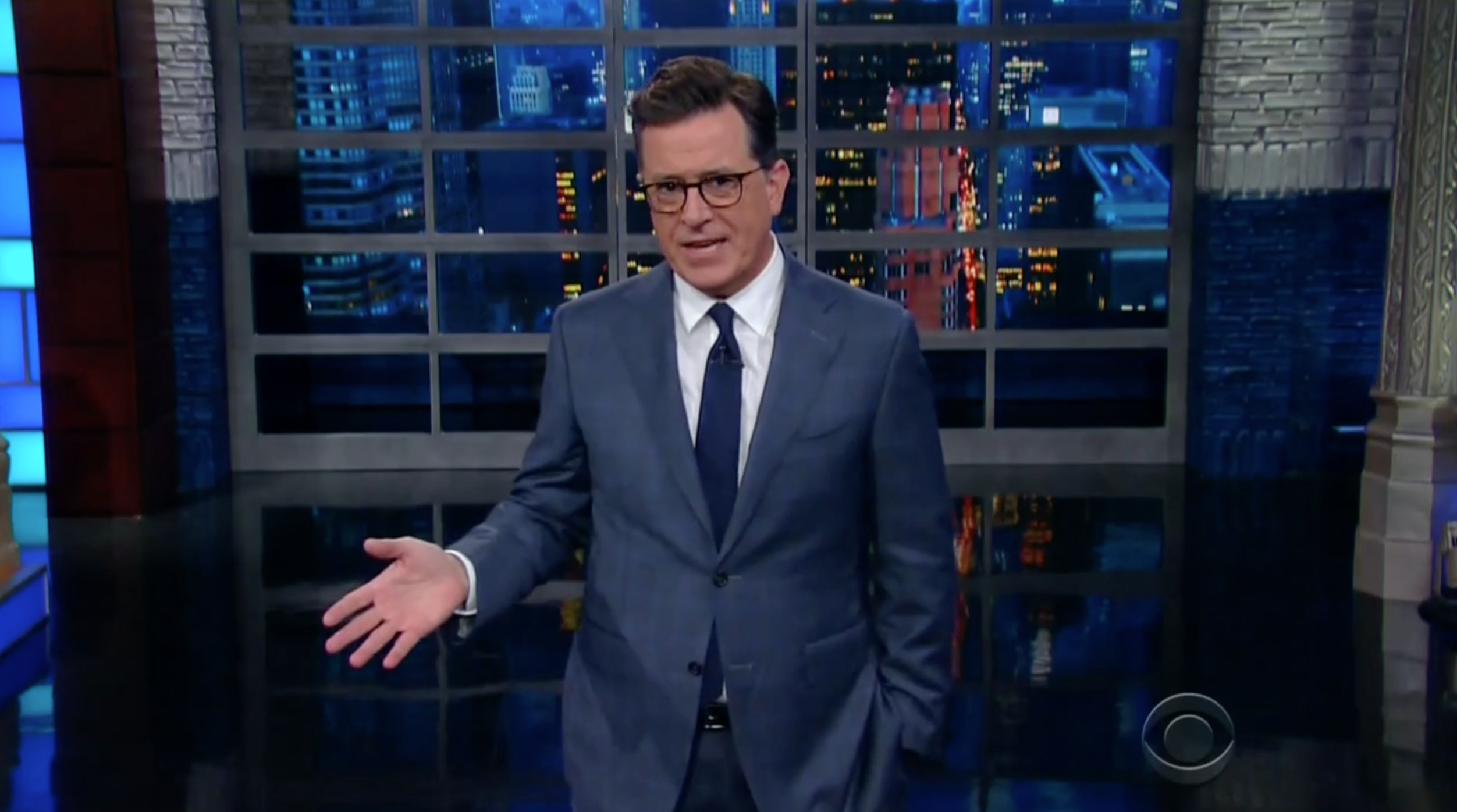 colbert single parents As a single parent,  luke skywalker never met his mother in real life and colbert wants to fix it  5 things i do to stay sane as a single dad #3 exercise.