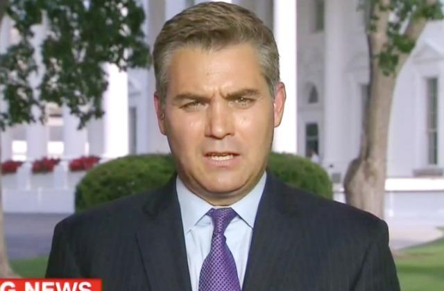 Senior CNN Official: Network Staffers Are 'Grumbling ...