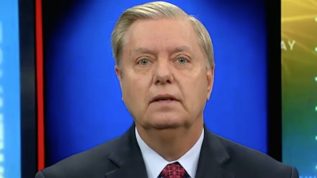 Lindsey Graham Trump Should Dissuade White Supremacists