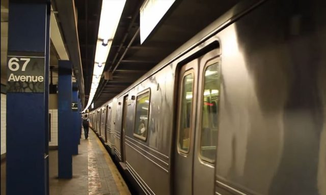 NYC Subway Bans 'Ladies and Gentlemen' to Be 'Sensitive to Gender Identity'