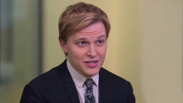 National Enquirer Editor Threatens Legal Action to Suppress Ronan Farrow's Exposé About Its 'Catch and Kill' Damage Control for Trump