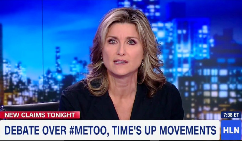Ashleigh Banfield Blasts Aziz Ansari's Accuser: 'You Have Chiseled Away' at the #MeToo Movement