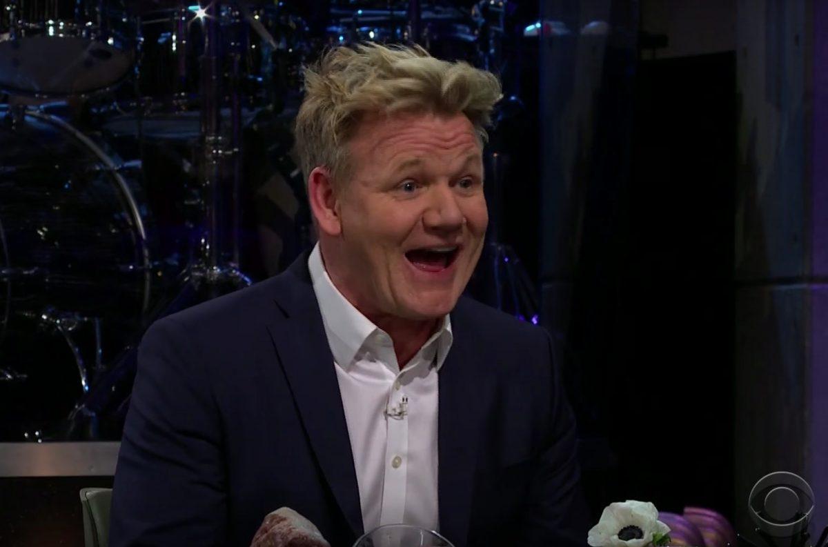 Gordon Ramsay Ranks 'Limp D*ck' Bobby Flay as Worst of Three Celebrity Chefs