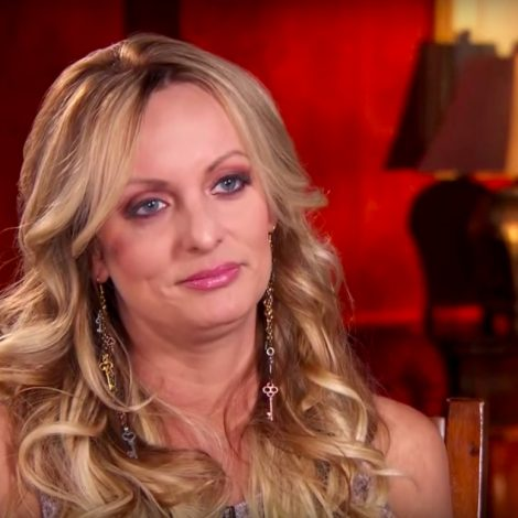 Adult Actress Tasha Reign Claims She Was Sexually Assaulted On Stormy Daniels