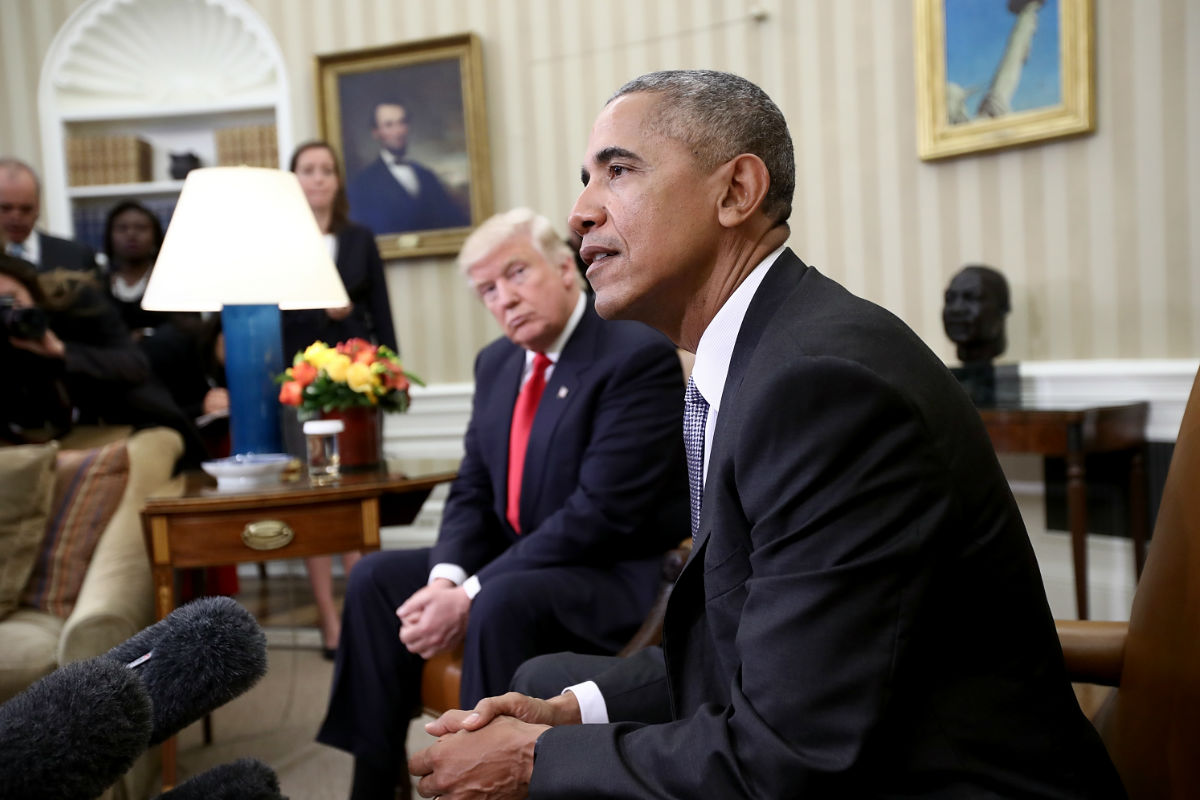 How Media Paved the Way For Trump: The Election of Barack Obama Is a Breaking Point for Media Bias