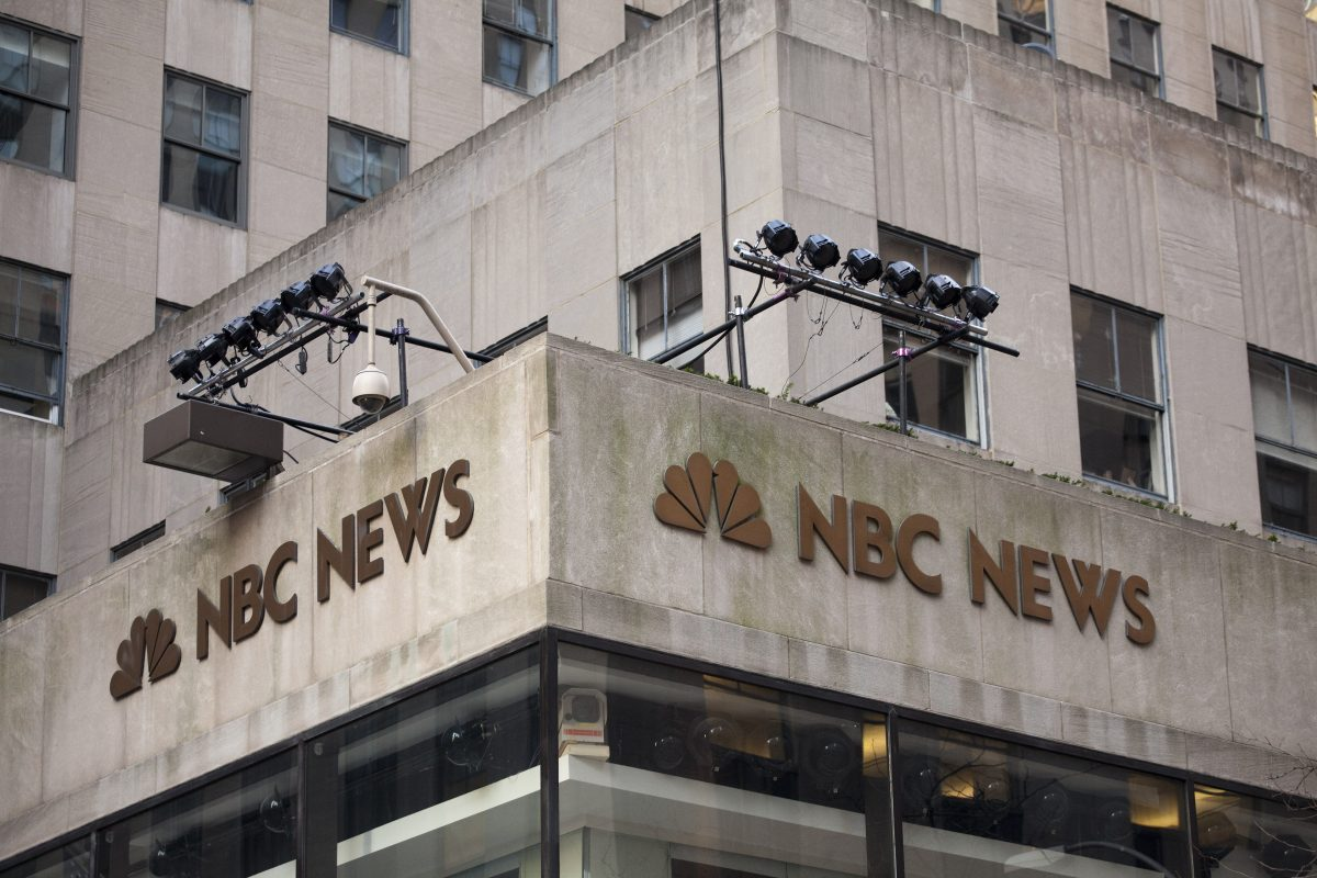 NEW: Daily Beast Working on Major NBC News Sexual Harassment and Misconduct Story