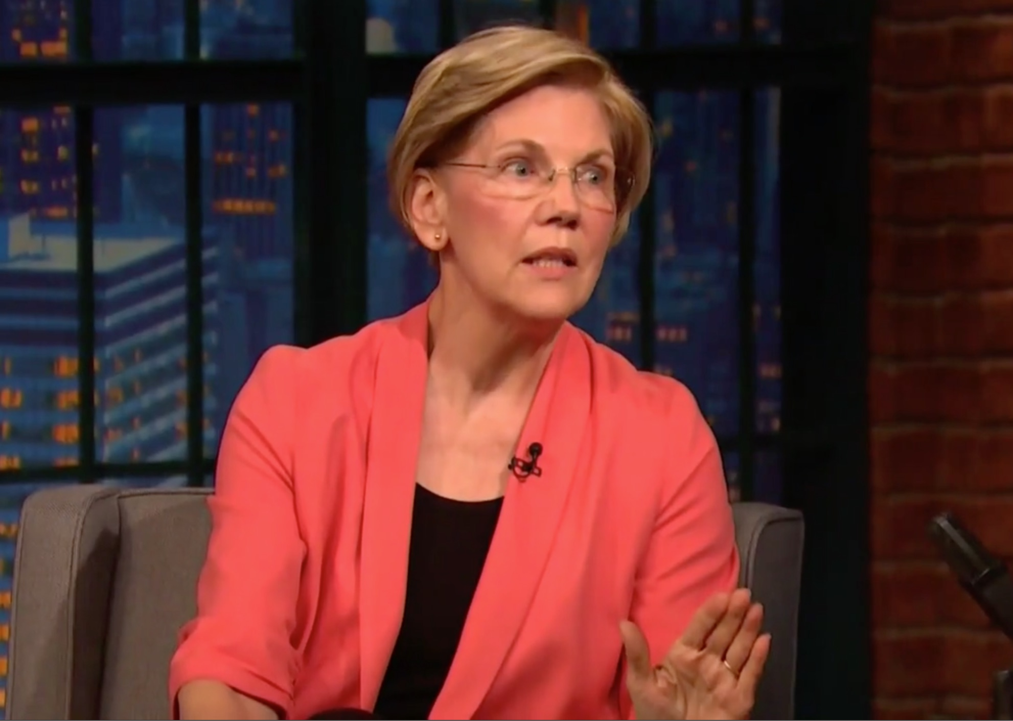 Elizabeth Warren Reveals DNA Evidence of Native American Ancestry, Rebuking Trump