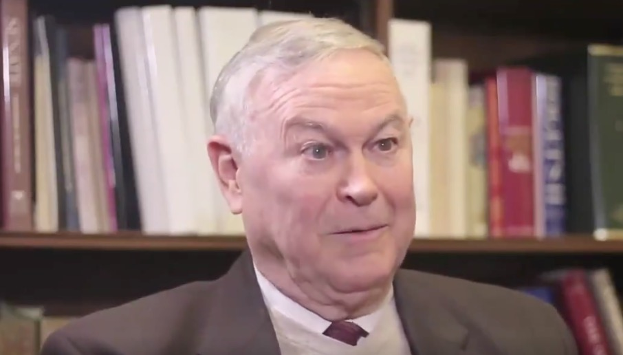 WATCH: Rep. Dana Rohrabacher Responds to Chinese New Year Question By Talking About Chinese People Eating Dogs