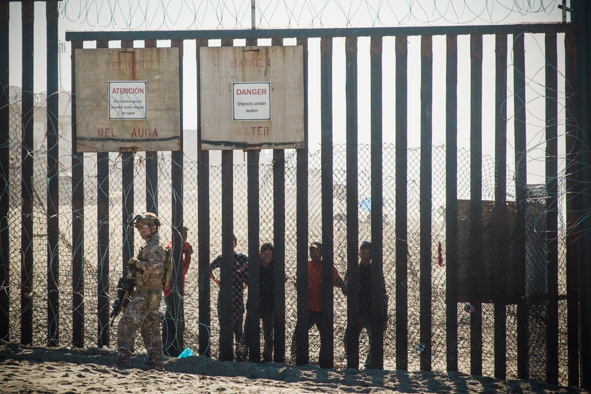 Rules of Engagement? Sending Troops to the Border is a Muddy Excercise