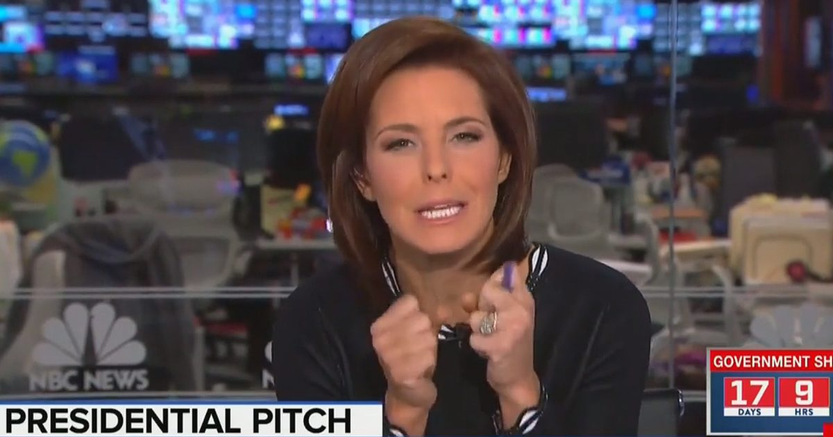 MSNBC's Stephanie Ruhle: Conservative Media Is Lying to My ...