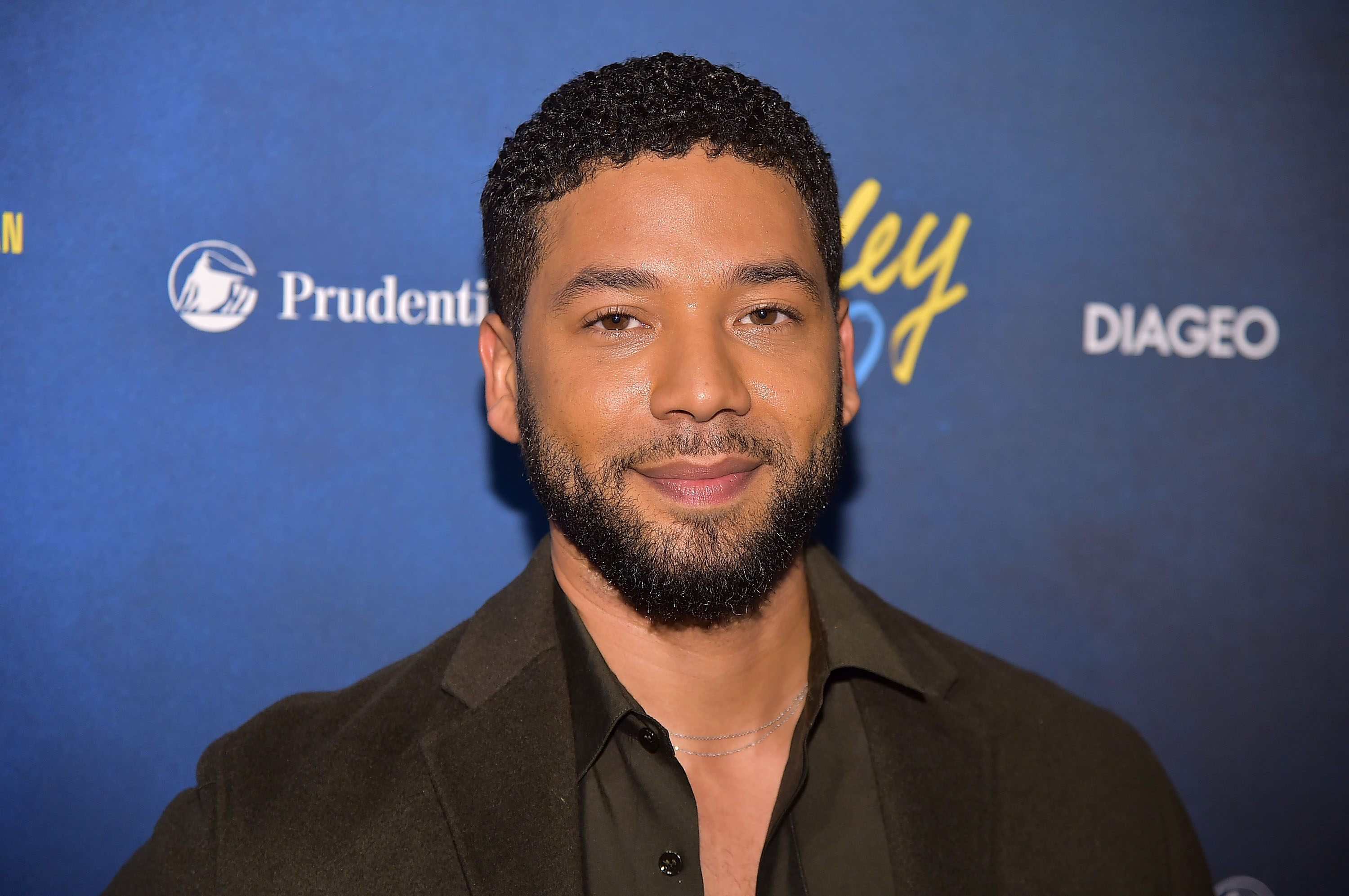 Report: New Evidence Points to Jussie Smollett Orchestrating the Alleged Attack