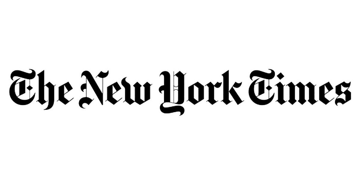 NY Times Editor Demoted After 'Recent Serious Lapses in Judgment' on Social Media