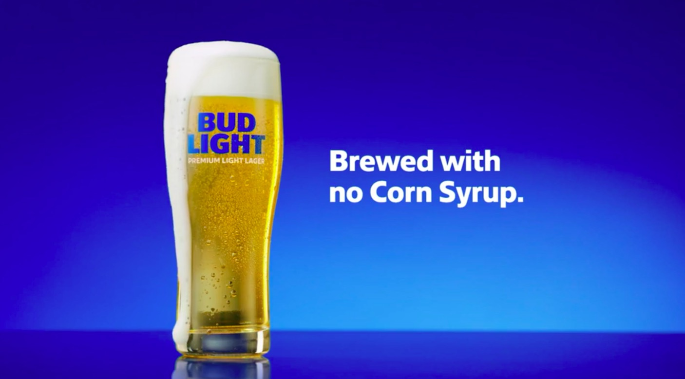 Big Corn Calls To Be Excluded From Bud Light Ads Leave Us Out