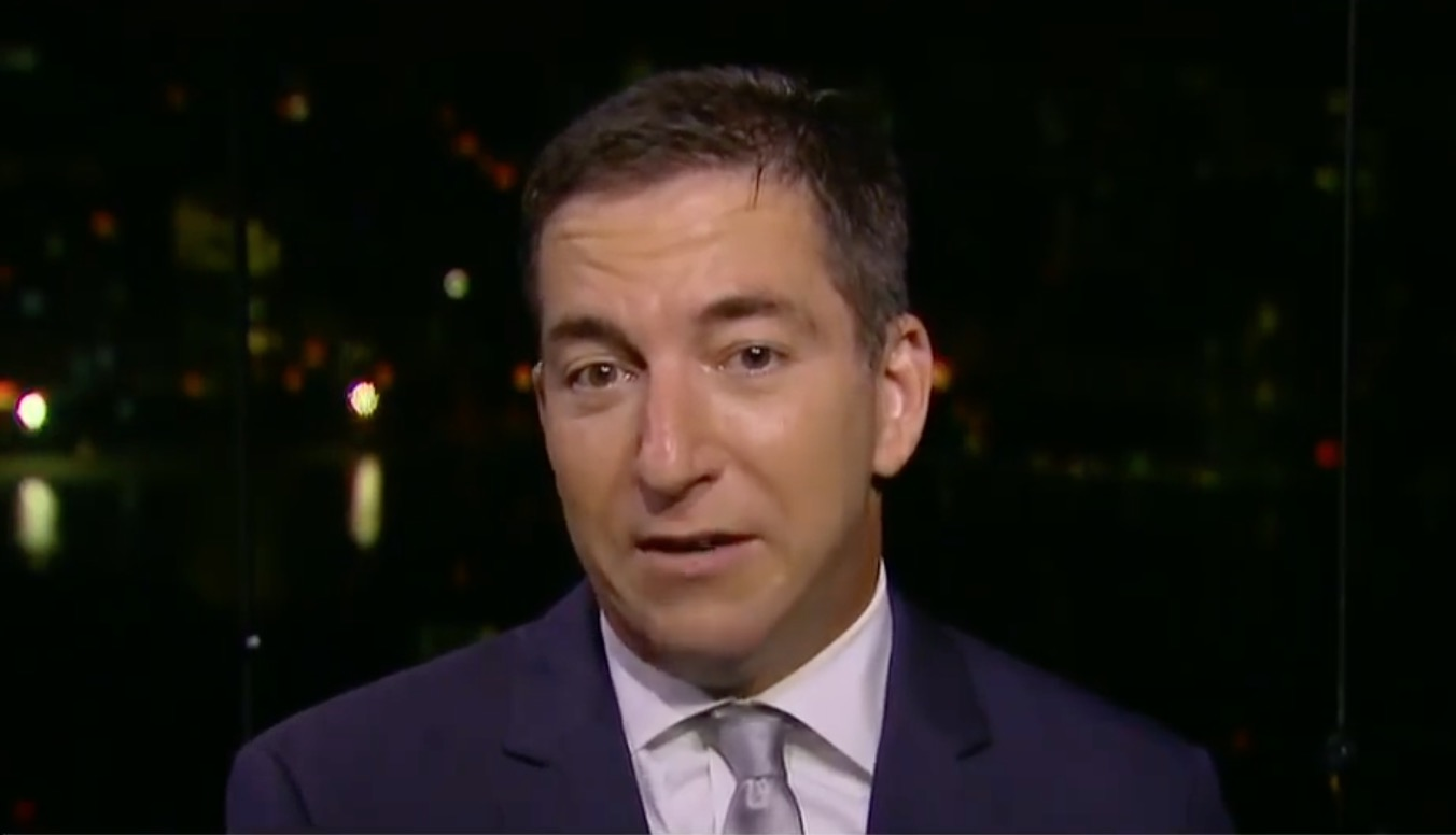 Glenn Greenwald Fires Back After Brazil's President Threatens Jail: At Least This Time He Didn't Use 'Deranged Homophobic Mockery'