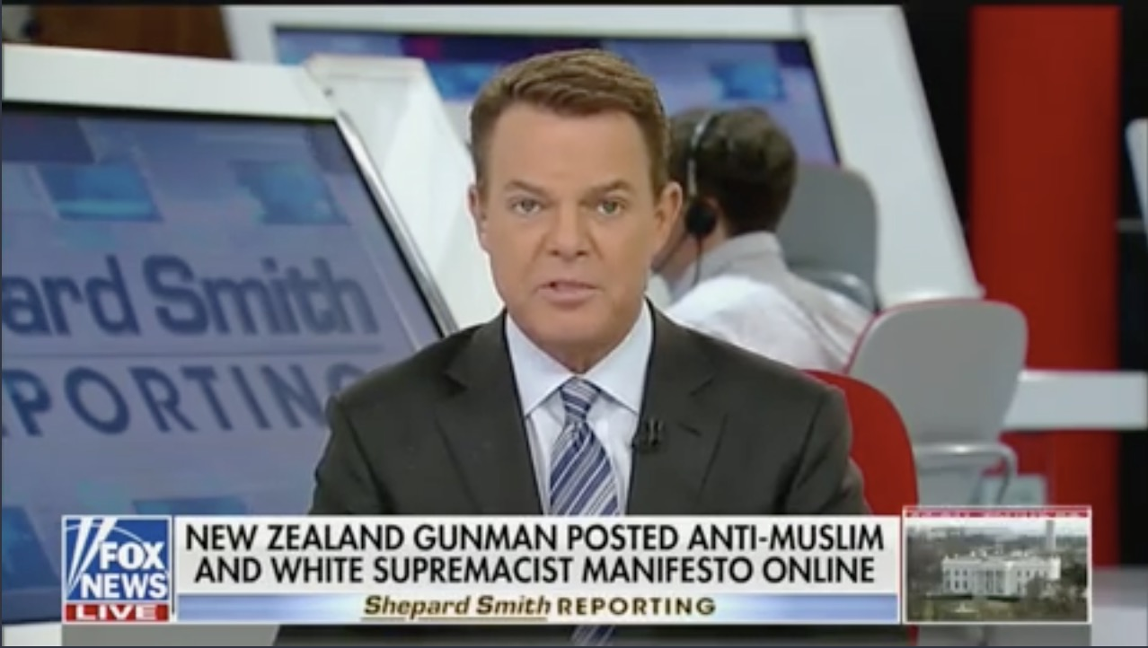 Horrific Massacre 49 Killed In Mass Shooting At Two New: Shepard Smith Delivers Harrowing Opener Recounting The