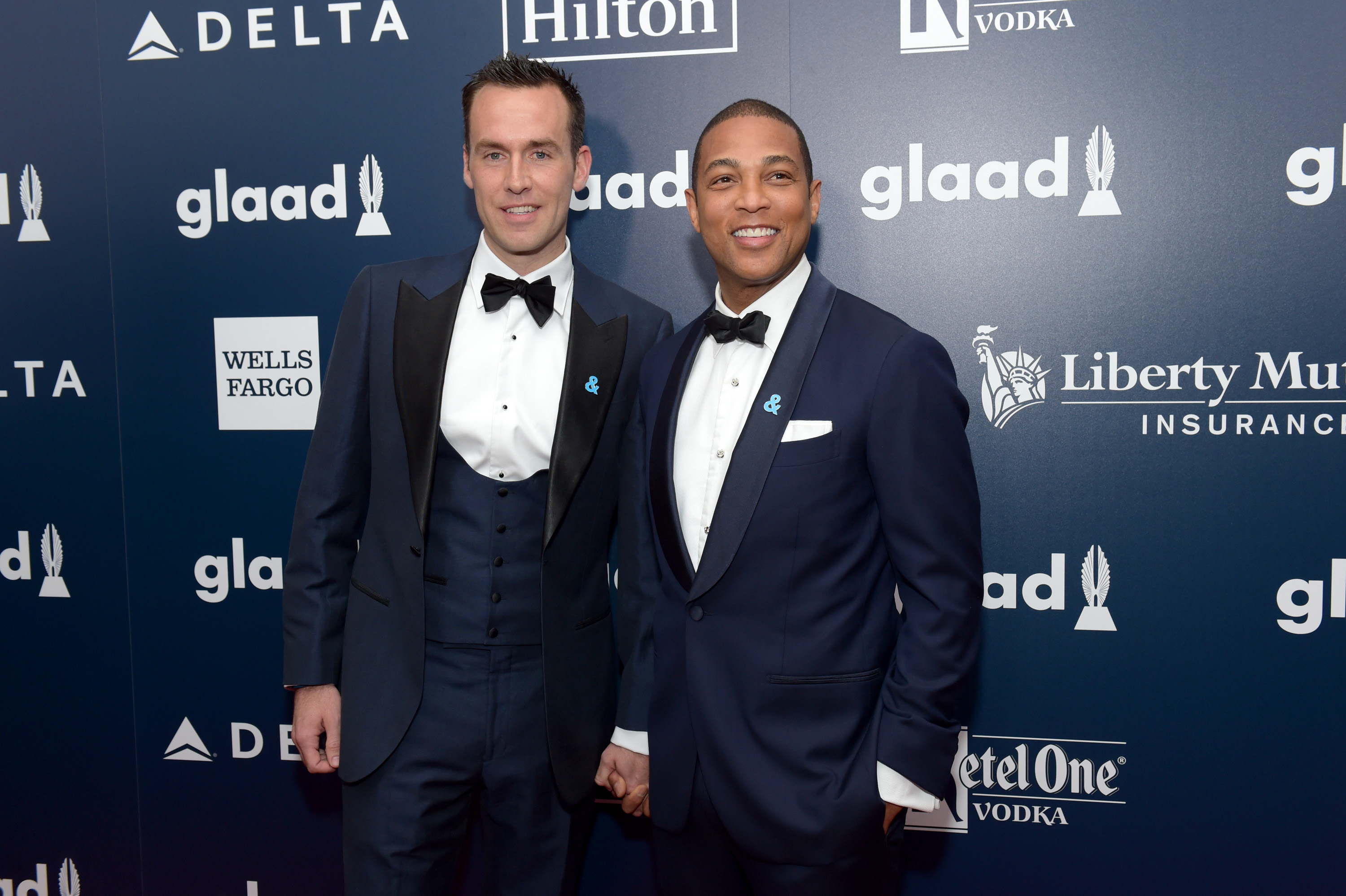 CNN's Don Lemon Engaged to Boyfriend Tim Malone