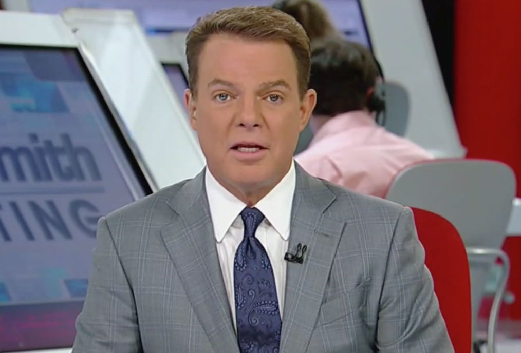 Shepard Smith Makes First Comments Since Leaving Fox, Decries 'Autocrats' Who Push 'Garbage and Lies, Masquerading as News'