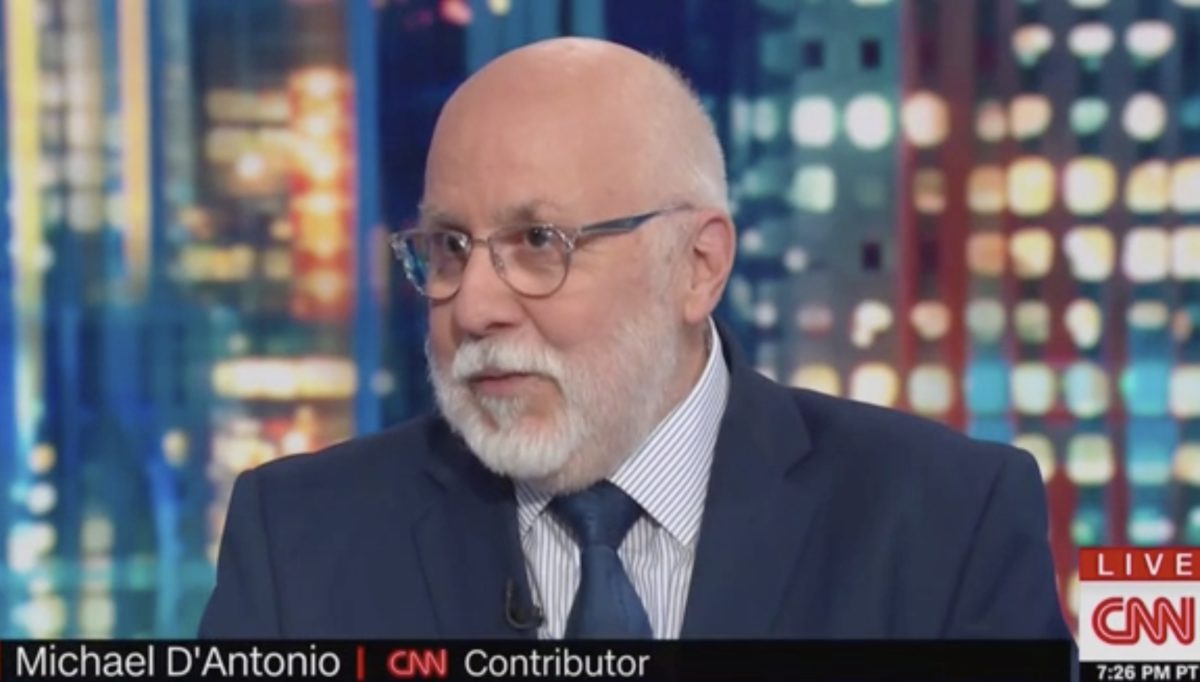 Lemon Law California >> CNN Contributor Insists It's 'Natural' for Trump to Think He's Above the Law: He 'Believes in ...