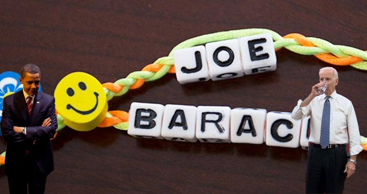Msnbc Host Joe Biden S Bestfriendsday Tweet Was Thirsty