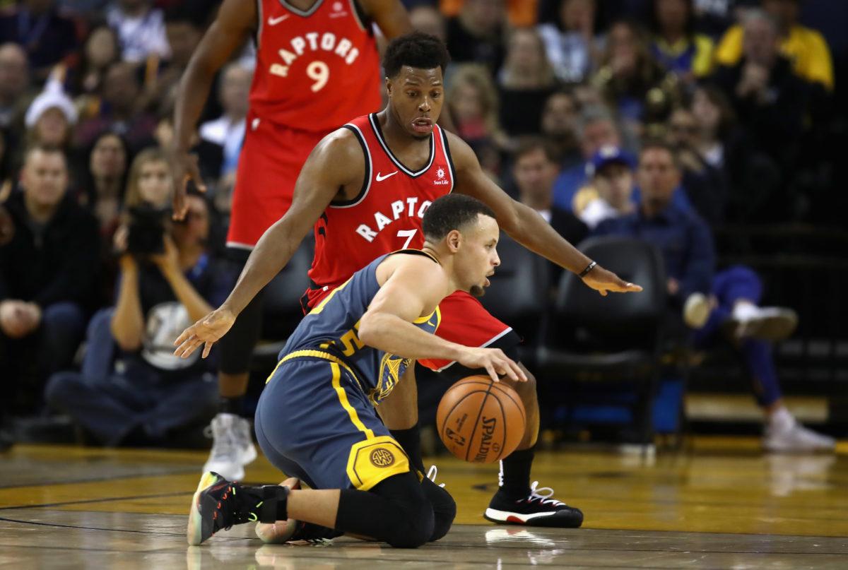 NBA FINALS GAME 6 GOLDEN STATE VS. TORONTO FREE LIVE STREAM