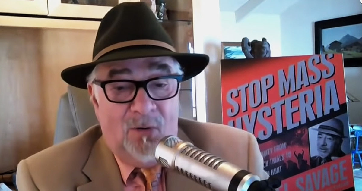 Michael Savage 'Disappointed' Trump Condemned White Supremacy