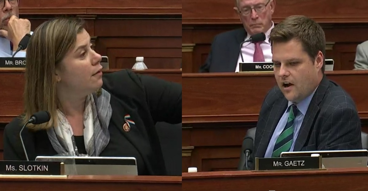 WATCH: Dem and GOP Reps Say Pompeo Told Them War with Iran Could Be Authorized Without Congress