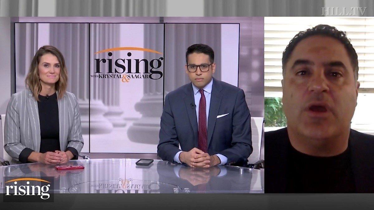 The Young Turks' Cenk Uygur 'Blasts' Elizabeth Warren Tax Plan — Or Does He?