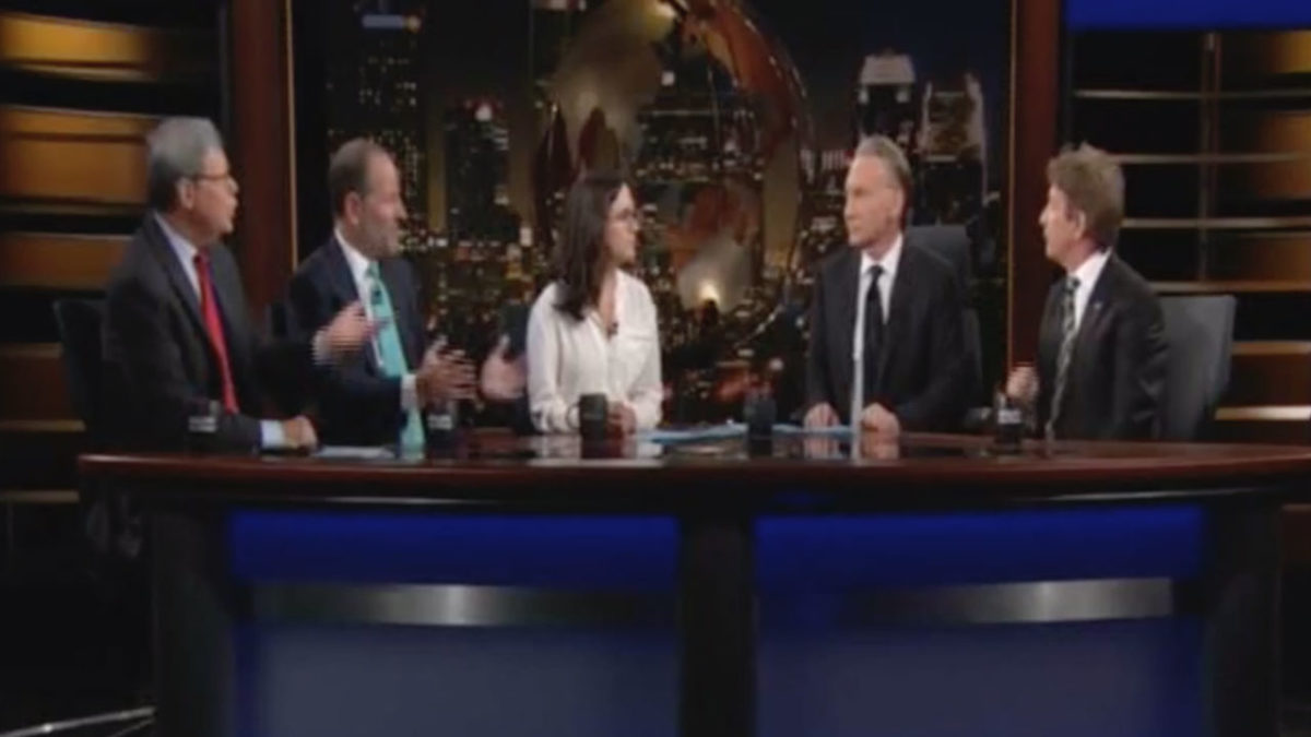 Bill Maher and Panel Criticize 'Performative Wokeness': When Will 'Mainstream Liberals' Stand Up?