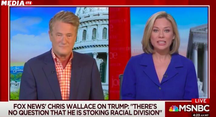 MSNBC's Elise Jordan: Trump Needs a Medical Exam Because He Keeps Saying Crazy Things