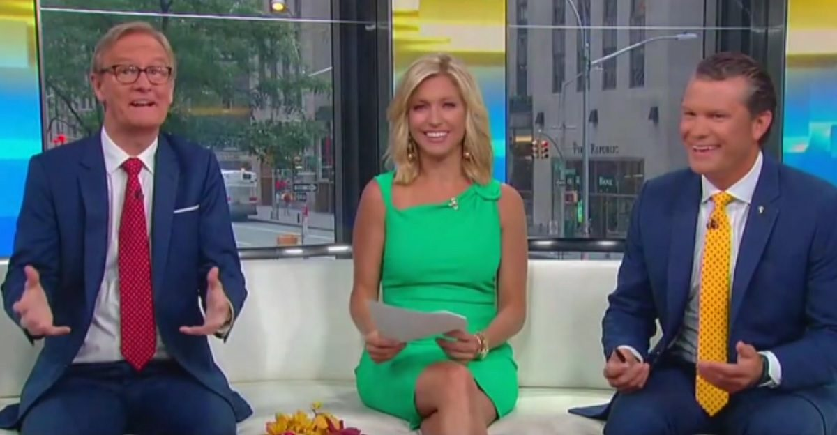 Fox & Friends Rips Bernie Sanders for Staff Wage 'Hypocrisy', But He Pays More Than Minimum Wage Bill Requires