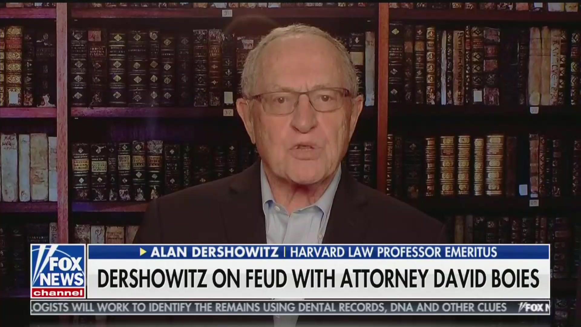 alan dershowitz sex scandal news in Walsall