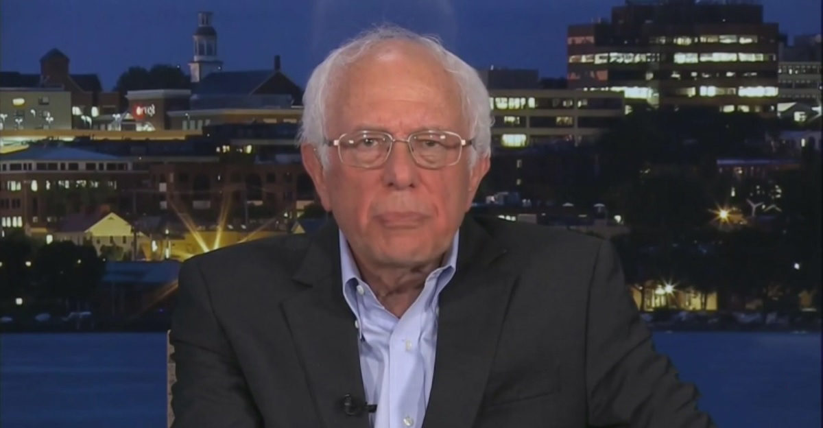 Bernie Sanders on Israel's Ban of Omar and Tlaib: Maybe They Should Decline the 'Billions and Billions' US Gives Them