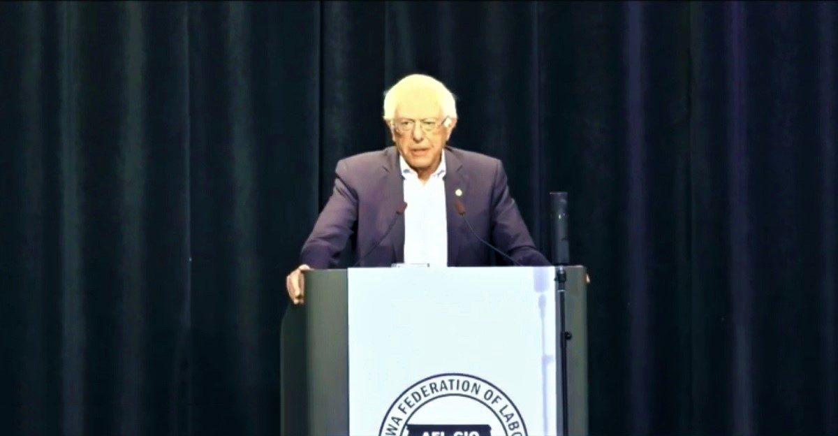 Bernie Sanders Gets Attacked for Making Welcome Change to Medicare for All