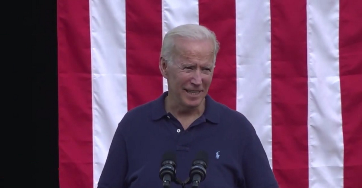 Joe Biden Misspeaks: Says Bobby Kennedy and MLK Were Assassinated in 'The Seventies'