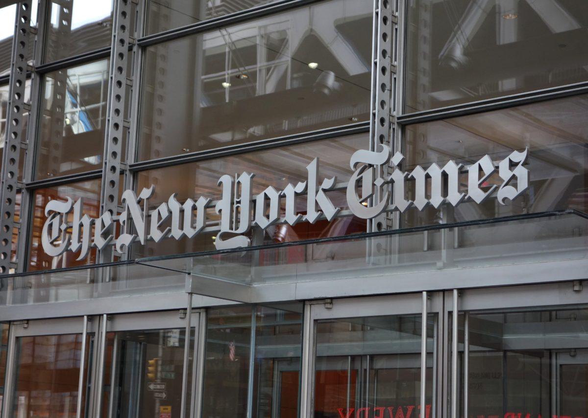 New York Times Mocked for Column Questioning Biden's Rolex