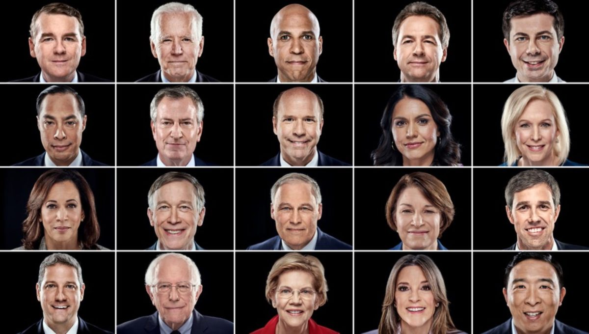 JUST IN: CNN's Second Democratic Debate Draws More Than 10 Million Viewers
